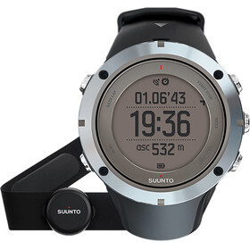 Suunto Ambit3 Peak HR GPS Outdoor Watch Sapphire